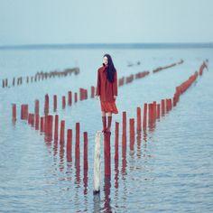 Sanatlı Bi Blog Haftaya Damga Vuran Sürreal Fotoğraf Albümü: 'Oprisco' 5