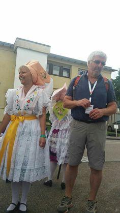 Trachtenfest Öhringen 2016  Deutsch- Sorbisches Ensemble Cottbus