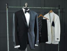 Bond dinner jackets !