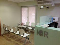 Nuevo proyecto de Sit Down en Barcelona, en el Institut Català de Retina - Centro oftalmológico y quirúrgico: http://sitdown.es/web/portfolio-view/institut-catala-de-retina/