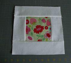 crazy mom quilts: measurements for a filmstrip quilt