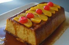 TARTA DE MELOCOTÓN 🍰🍰 Que fácil..y que rico... Si te gusta el melocotón está tarta te va a encantar para cualquier momento .. ingredientes muy fáci... - Mari Angeles Domínguez - Google+