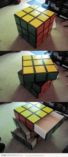 how to solve rubiks clues life is strand