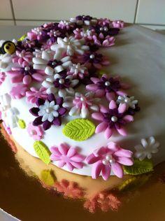 Cocco cake