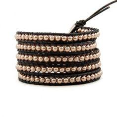 diy chan luu wrap bracelets