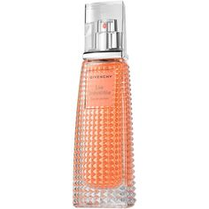 Givenchy Live Irrésistible ($70) ❤ liked on Polyvore featuring beauty products, fragrance, givenchy fragrance, flower fragrance, flower perfume, blossom perfume and eau de perfume