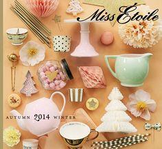 New Tilda Merchandise Autumn Winter 2014 | Decoration Trend