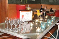 Discover Pharaoh's life cocktail. #renhotels #rensharm