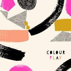 #colourplay Susan Driscoll Pattern Designer