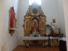 Capilla de La Soledad.