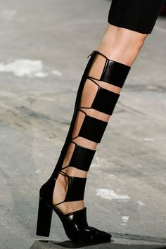 Alexander Wang - My legs may be a little short for these but nonetheless these are AMAZING!