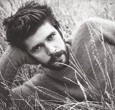Ben Whishaw Best Young Actors, Ben Whishaw, Attractive Men, Prince Charming, Facial Hair, Man Crush, Bearded Men, Youtubers, Besties