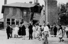 Mass school bombing in 1927 puts Sandy Hook in context...I never heard of this....