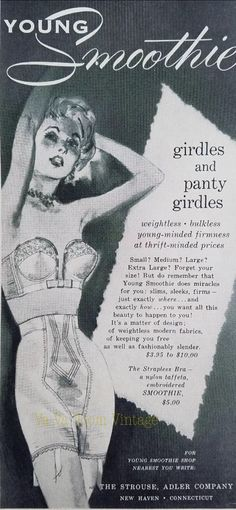 Advertising-print Original 1942 Print Ad Munsingwear Foundettes Girdle Bra Undergarments Art Colours Are Striking