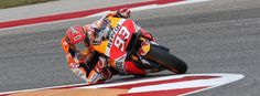 4/27/17 - MOTOGP -  Before last weekend's Red Bull Grand Prix of the Americas, Marc Marquez was in eight place in the standings, 37 points behind double winner Maverick Viñales. Racing News from WSBK, MOTOGP, and MOTOAMERICA (Auto racing also - Formula 1, Indycar and Sportscar Championship)