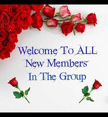 Image result for welcome new members to the group