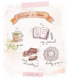 Notebook Inspiration | Girlscene Forum