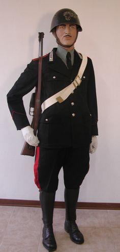 Regio esercito carabinieri reali