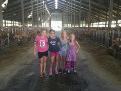 An Illinois Farm Girl Follows Her Heart from Farm to School