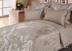 Комплект постельного белья из Сатин Жаккарда