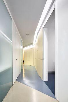 Dental Clinic,© José Hevia
