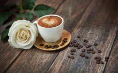 Fotos de deliciosos cafés preparados | Fotos Bonitas de Amor | Imágenes Bonitas de Amor