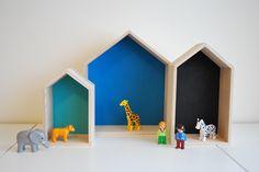 DIY-pakket van TODIY! ANA €39,95
