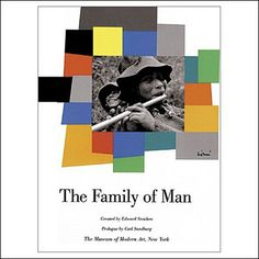 Family of man // ISBN 0870703412 - EAN 978-0870703416