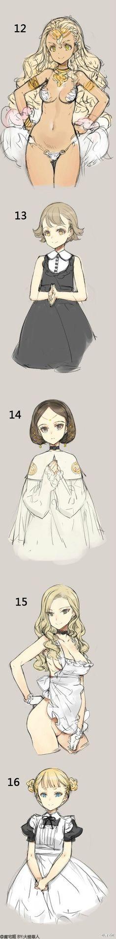 chara 12