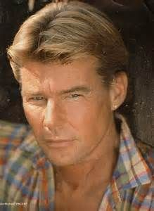 Jan Michael Vincent _ THIS IS WHAT HE LOOKED LIKE THE LAST TIME I SAW HIM