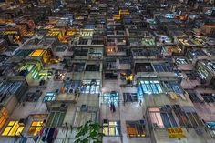 """maplecat_eveさんはTwitterを使っています: """"香港を見上げる。カッコいい。 http://t.co/CUxjpijeN5"""""""