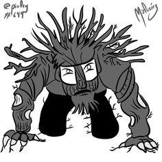 A Monster Calls.  Un Monstruo viene a verme. : #FanArtZ : #Cintiq  #ClipStudioPaint #: #monster #amonstercalls #unmonstruovieneaverme #monstruo #arbol #tree  #illustration #draw #sketch #drawing #art #artistsoninstagram #dailysketch  #cute #adorable #fanart #blackandwhite  #blancoynegro #gray  #digital #digitalpainting #digitalart