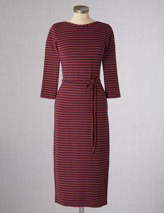 Pencil Dress WH507 Below Knee Dresses at Boden