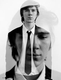 Odd attraction- Paul Dano