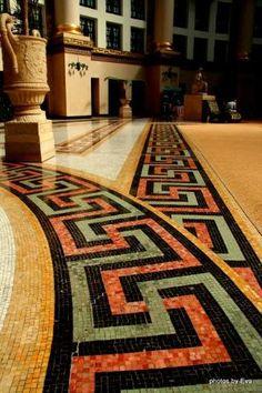 Indiana : West Baden Springs Hotel