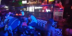 Ataque a tiros en discoteca de Playa del Carmen deja 5 muertos - El Diario