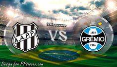Ponte Preta vs Gremio Predictions 8.11.2017 | PPsoccer