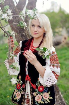 Photo by Anna Senik, http://www.ladna-kobieta.co..., Ukraine, from Iryna