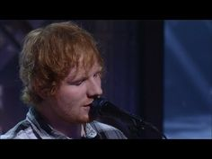 Ed Sheeran Performed 'Ain't No Sunshine' on 'Colbert' Ahead of Bill Withers Tribute Show Ed Sheeran, Ain't No Sunshine, Stephen Colbert, Music Ed, Good Music, Music Covers, Hit Songs, Beautiful Songs, Motown