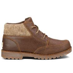 UGG Kids Australia Orin Wool Boot