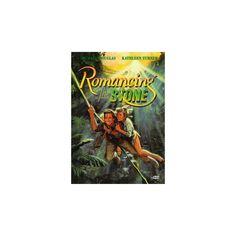 Romancing the Stone [WS], Movies