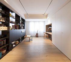 Flat in Logroño by n232 arquitectura