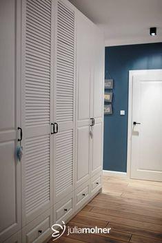 Dolap kapak Living Room Designs, Living Room Decor, Bedroom Decor, Door Design, House Design, Louvre Doors, 2 Bedroom House Plans, Bedroom Closet Design, Wardrobe Doors