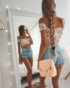 awesomeoutfits summerfashion summertrends outfits fashion classy summer trends 100 and Classy 100 Summer Outfits and Trends Classy 100 Summer Outfits and Trends Summer Fashion Outfits, Cute Summer Outfits, Fashion Week, Teen Fashion, Spring Outfits, Trendy Outfits, Fashion Trends, Classy Outfits, Fancy Casual Outfits