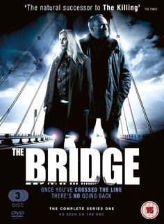 Most nad Sundem / Bron / Broen