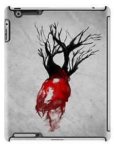The Love Is Dead by Senchaaa