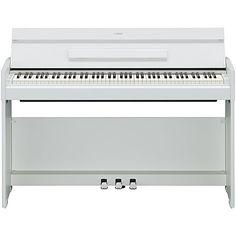 Yamaha YDP S52 WH #Yamaha #Piano #Klavier #Digitalpiano #Musikinstrument