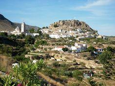 Almeria Turistica.: Oria