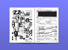 (CO) Notações Gráficas on Behance