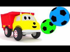 Diez autobuses   Y muchas más canciones infantiles   ¡63 min de LittleBabyBum! - YouTube